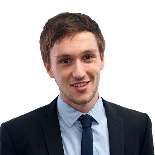Andrew Egan