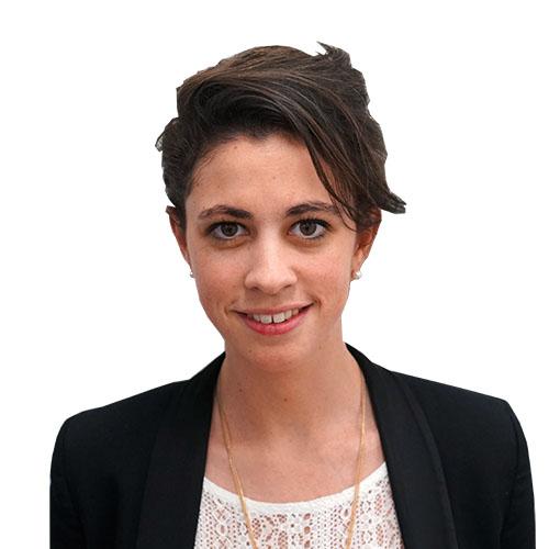 Victoire Rougnon