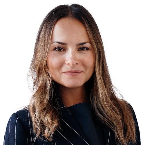 Elena Mrost